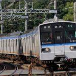 【相鉄】新7000系引退イベントを11月に実施(事前応募制)