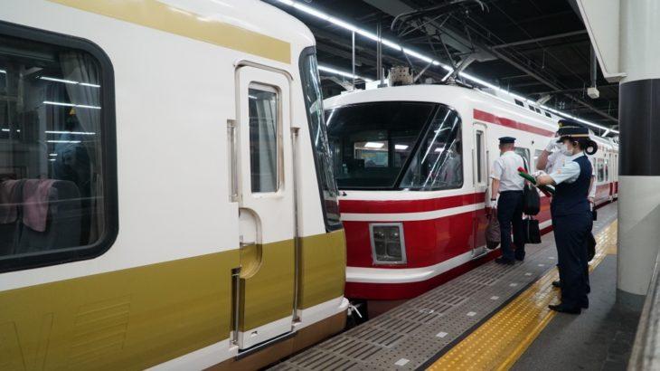 【速報】泉北ライナーが難波駅で故障…「バン!ってすごい音がした」と目撃情報