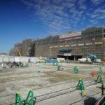 【松原SC】新業態「セブンパーク天美」が登場! 河内天美に建設中の松原天美SCを見てきました