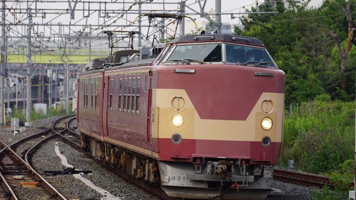 「クモヤ443系」とは?最後の国鉄式検測電車を振り返る