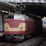 クモヤ443系、鉄道博物館で展示へ