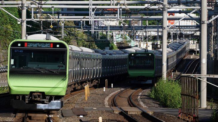 【JR東日本】終夜運転を実施へ…山手線は13分間隔で運行