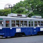 原爆を受けても黒字だった広島電鉄、コロナで史上初の赤字計上