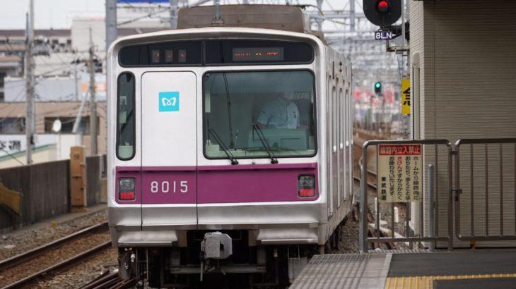 【東京メトロ】終夜運転を実施。首都圏ではJRに続く2例目