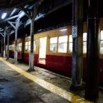 【旅行記】2012年12月30日。富山・新潟への旅