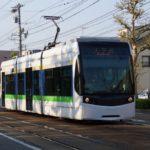 【悲報】富山地鉄、また駅名を長く変更。日本一の座を奪還するものの…