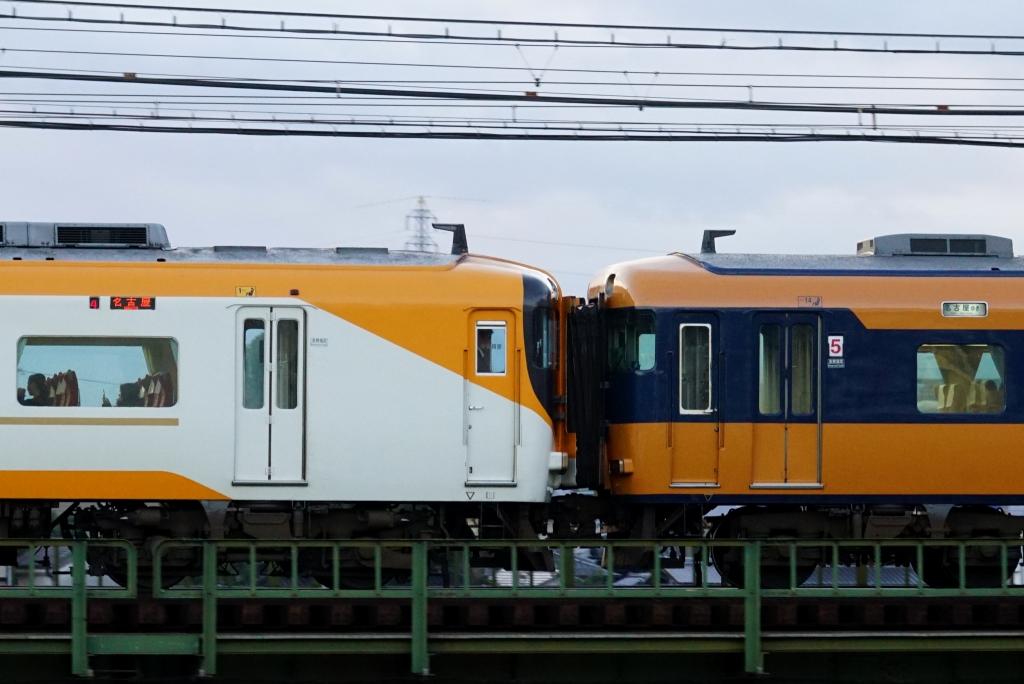 【近鉄】さらば名阪汎用特急。2月から「ひのとり・アーバンライナー」に統一