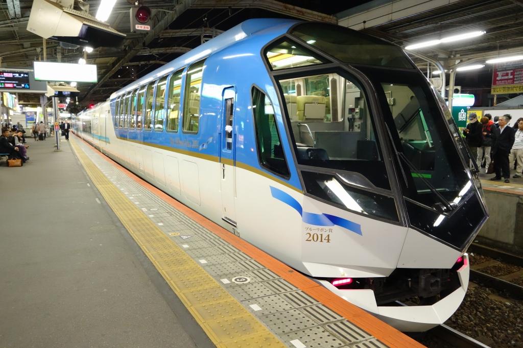 【近鉄特急】大阪難波→上本町・鶴橋の特急は乗れる?