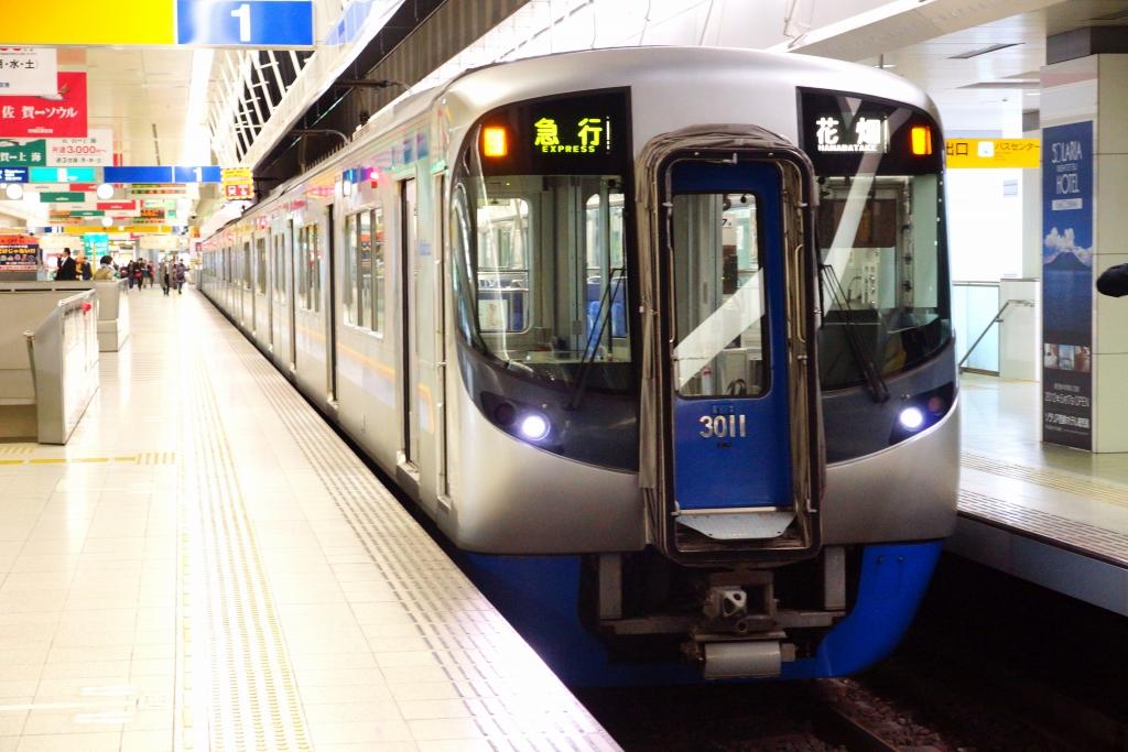 【西日本鉄道】ダイヤ改正でデータイム特急消滅