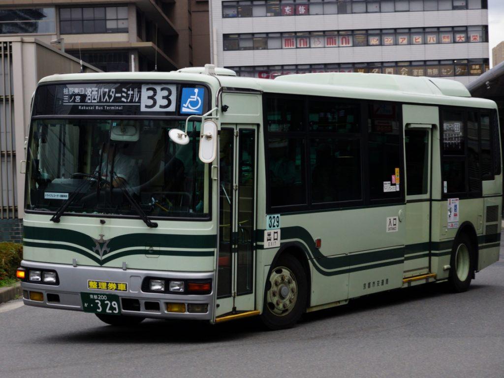 【悲報】京都市交通局、ID変更を予告も第三者に取られて頭抱
