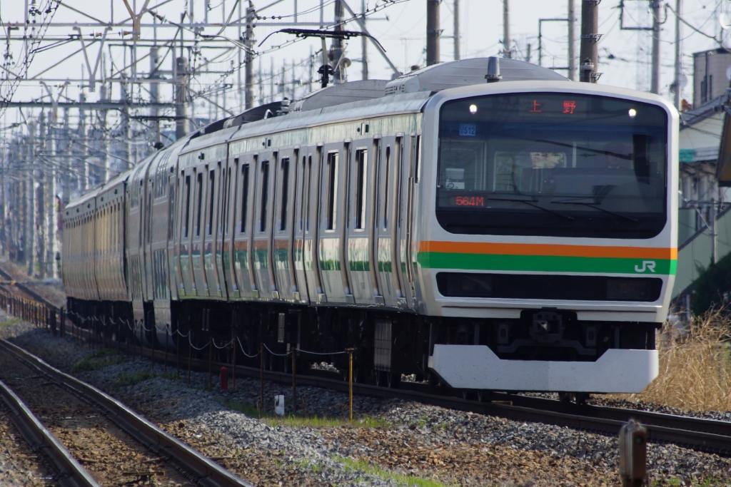 【JR東日本】羽田空港アクセス線の事業許可!2029年度に開業予定
