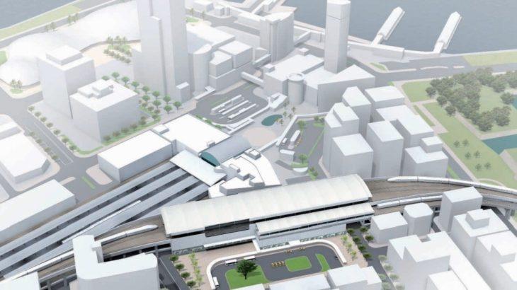 【四国新幹線】「新高松駅」はどこに?設置案を香川経済同友会が提言