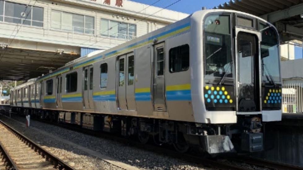 【キセル対策バッチリ】新型車両E131系の展示会を実施、JR東日本