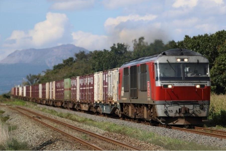 【JR貨物】DF200形、老朽化による置換を公示。2024年導入予定