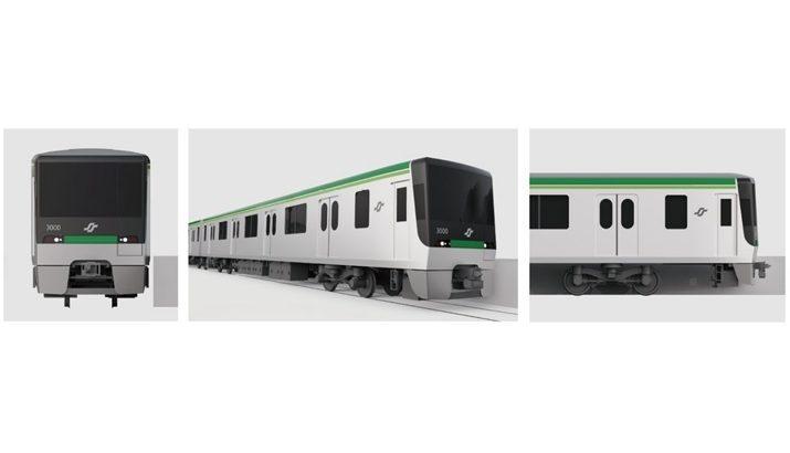 【まとめ】仙台市地下鉄の新車「3000系」はどんな車両なのか