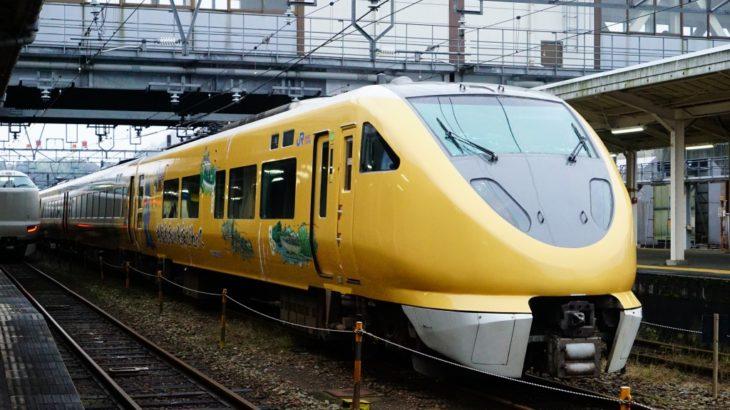 「大阪・京都で見た!」黄色い電車の正体は何?