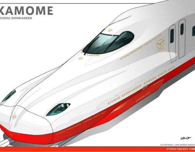 【速報】JR九州、長崎ルートを「西九州新幹線」に正式決定!