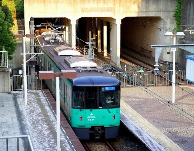 【神戸市】地下鉄西神・山手線の終電を40分繰り上げへ