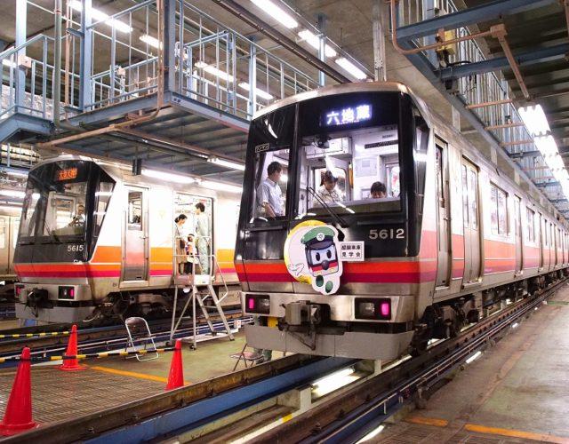 【京都市】地下鉄の終電を55分繰り上げへ