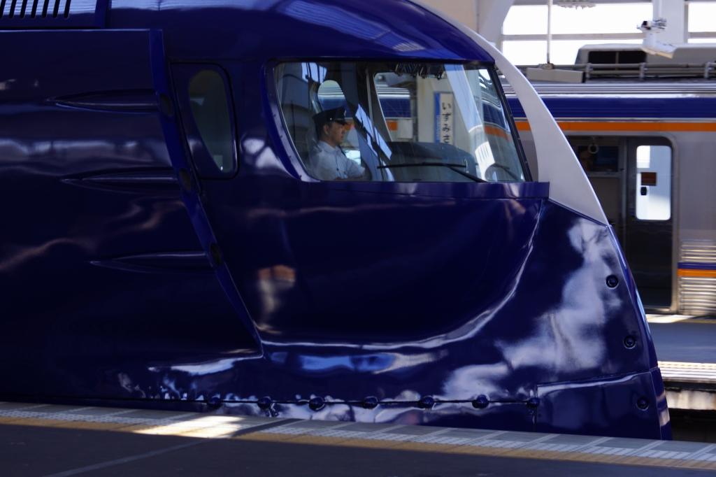 【南海】大幅減便のダイヤ改正を実施。新幹線との接続が不可に