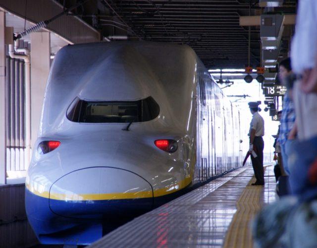 【さよならE4系】10月にラストラン&盛岡⇔新潟臨時を運行