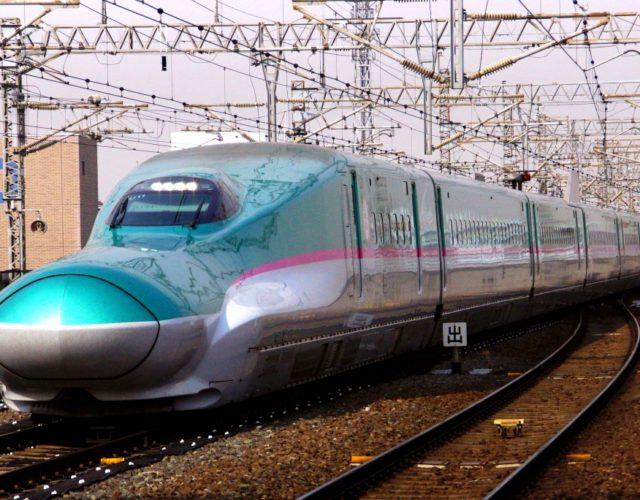 【速報】夜行新幹線「やまびこ422号」を運行へ