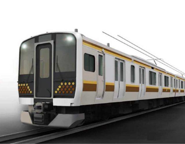 【JR東日本】宇都宮線・日光線に新型車両「E131系」を導入、2022年春から