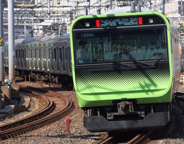 【JR東日本】山手貨物線で臨時列車を運行…渋谷駅改良工事の一環で