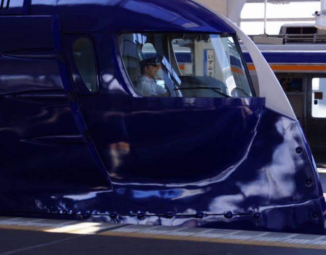 【南海】駅乗降人員数を発表。関空は前年比-73%に