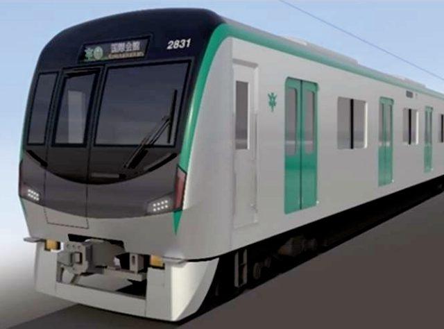 【京都】烏丸線の新型車両見学会を開催(但し京都市民に限る)