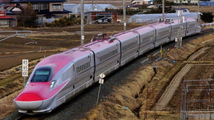 【JR東】はやぶさ15号、グランクラス抜きの7両で運転へ