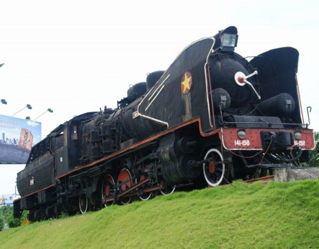ベトナム鉄道、キハ40系37両の輸入を申請中